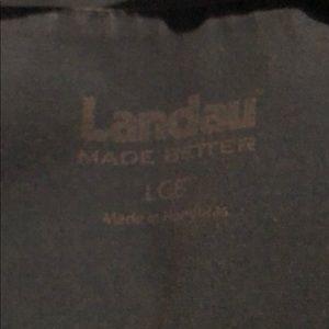 Landau Other - Men's Landau double pocket scrub top